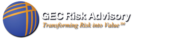 GEC Risk Advisory – Transforming Risk Into Value℠